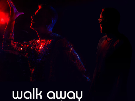 Walk Away by Bistro Boy feat. Páll Óskar