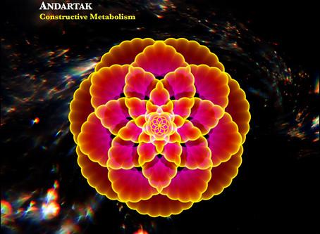 Constructive Metabolism by Andartak