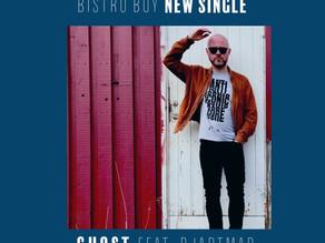 Ghost feat. Bjartmar