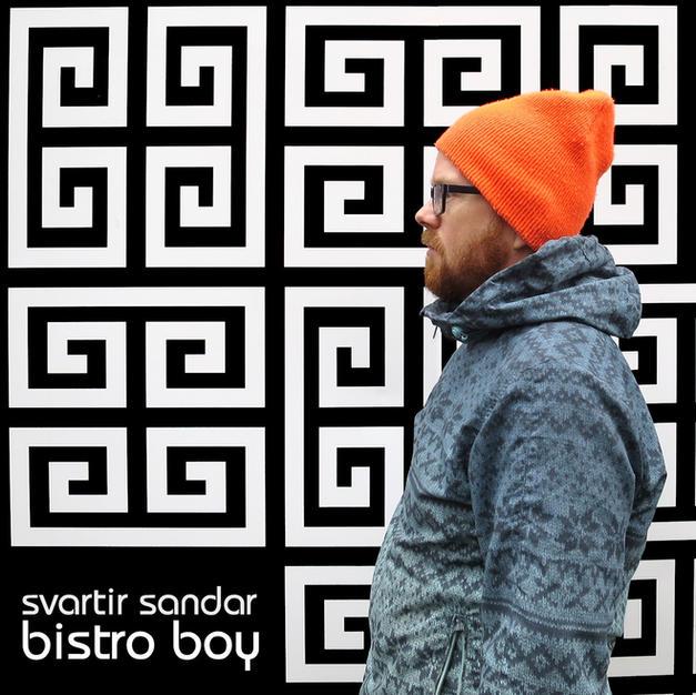 Bistro Boy