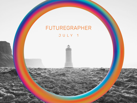 July 1st by Futuregrapher