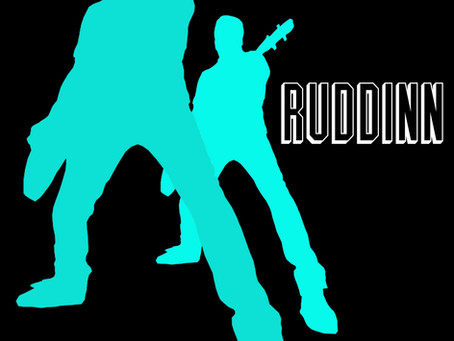 New album by Ruddinn