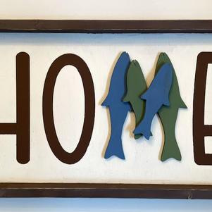 Fish Home
