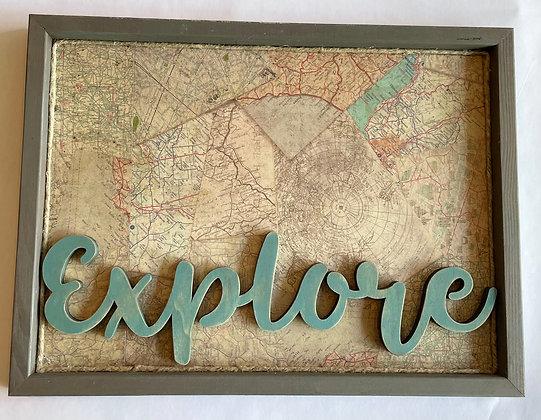 Explore - Small