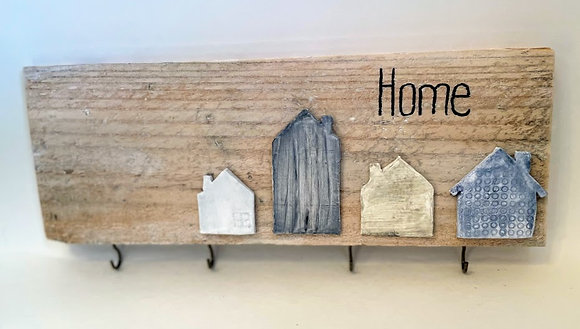 Hooks and Homes