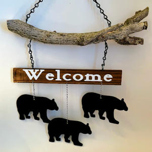 Welcome Bears