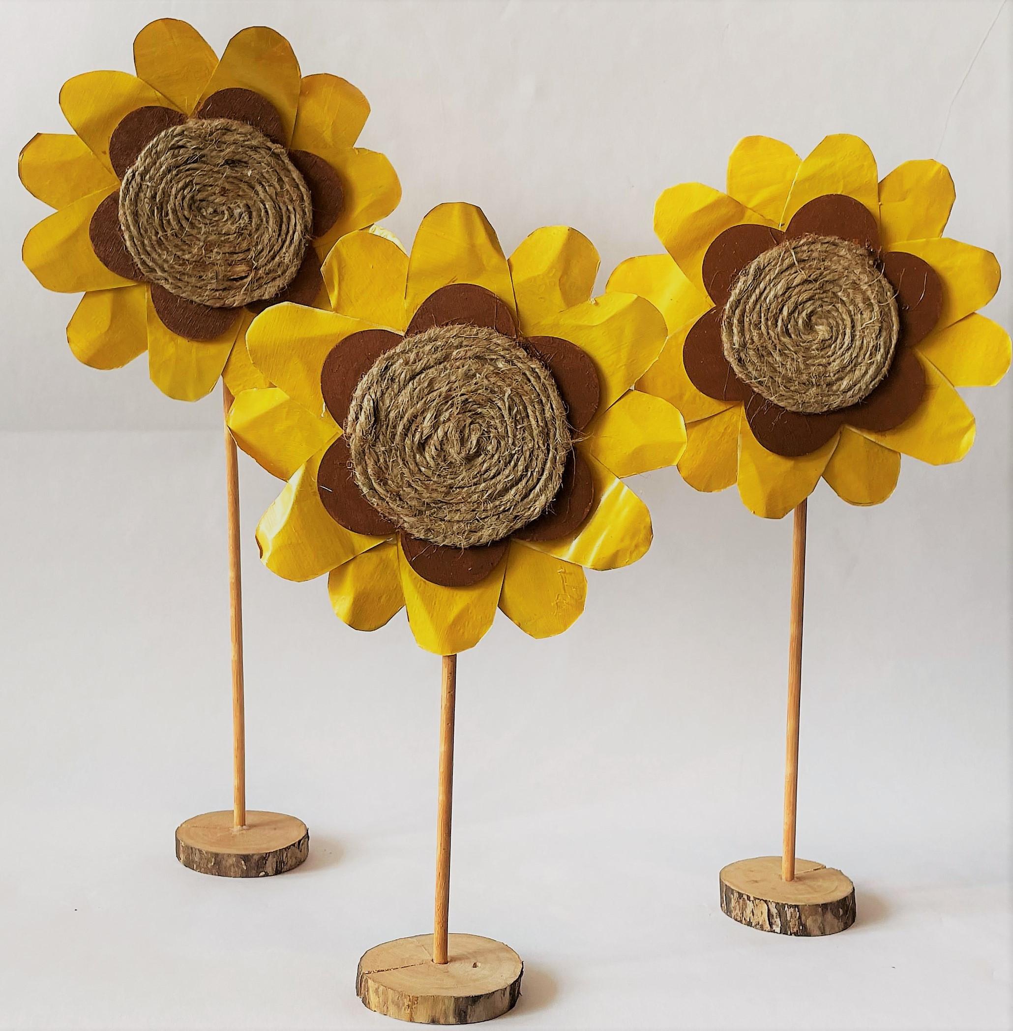 Sunflower Trio Workshop