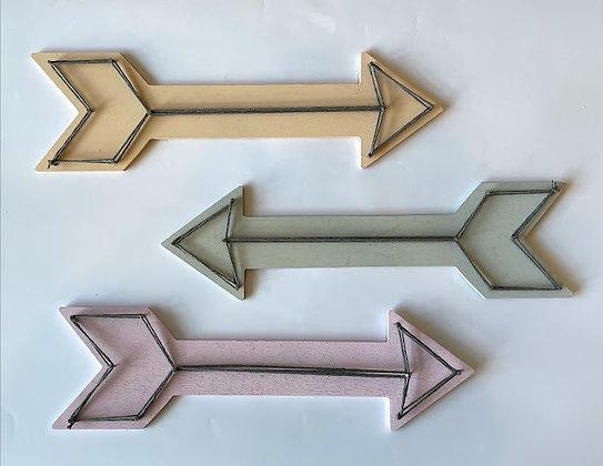 Arrows (set of 3)
