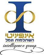 אינפיניטי לוגו