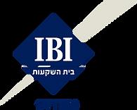IBI לוג