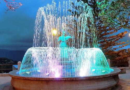 Fontana Artistica