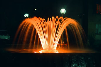 Fontana Piazza Europa Butera