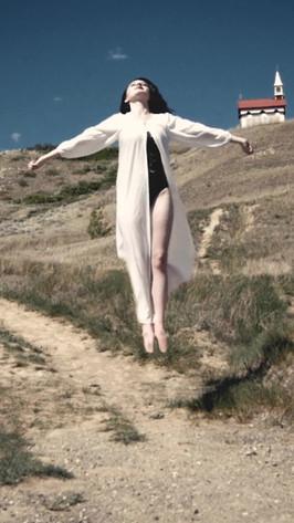 Agony VIXEN RAW Ad Campaign