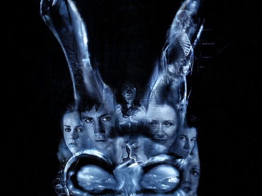 ROCKETevents: Donnie Darko @ The Capitol