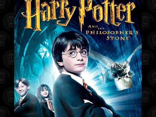 MOVIE NIGHT - Harry Potter @ The Capitol