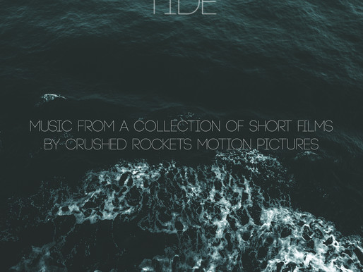 tide - music from a collection of short films