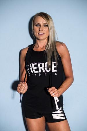 Fierce Fitness 2
