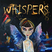 Michael Clark music Whispers ep