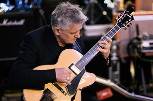 chris clark jazz musician