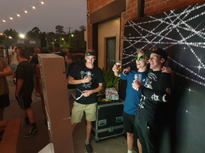 PicBox Photobooth Birthday Muswellbrook