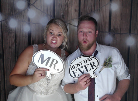 Mr and Mrs Coombes