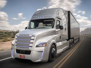Los camiones autónomos destruirán 4,4 millones de empleos