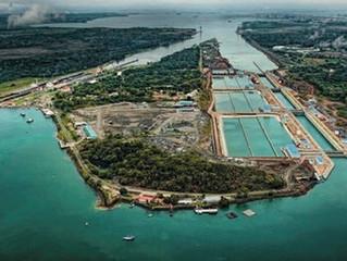 Canal de Panamá cumple las expectativas tras la ampliación