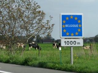 """Las autoridades de Bélgica inician una """"caza ilegal"""" de camiones españoles"""