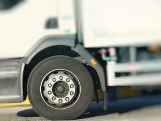 La facturación logística aumenta un 2,3% en el último año