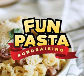 Fun Pasta Fundraising