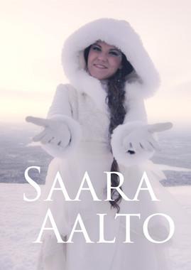 Saara Aalto - Reach the Stars
