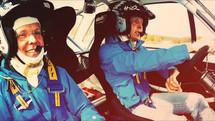 Mikko Hirvonen & Secrets of Driving Techniques | 2015