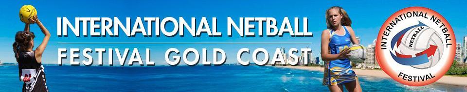 international netball festival gold coast 2019