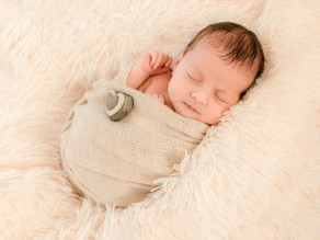 Consigli su come calmare i neonati