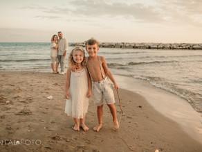 Mini Sessioni al tramonto (DOLCE ATTESA - BABY - FAMILY)