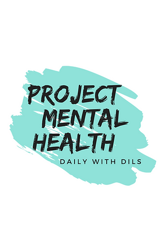 Project Mental Health's logo