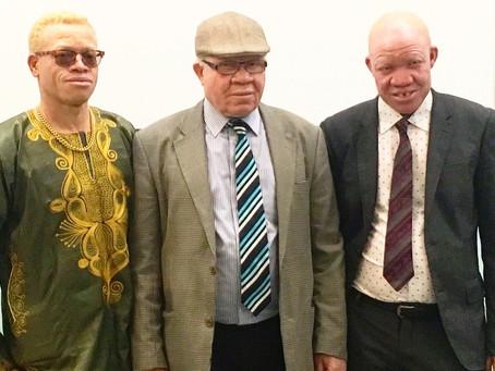 Albinism | Power | University Coursework