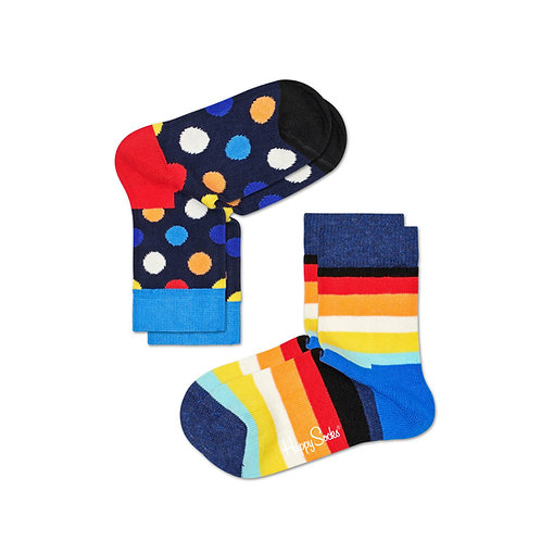2-Pack Big Dot Kids