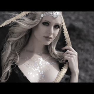 Make me Bleed official music video still