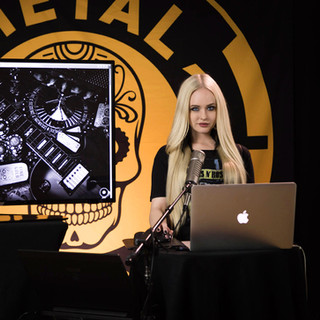Hosting Metal Casino Live