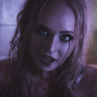 Echoes official music video still