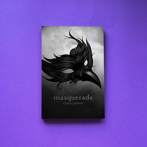 Masquerade by Cyrus Parker