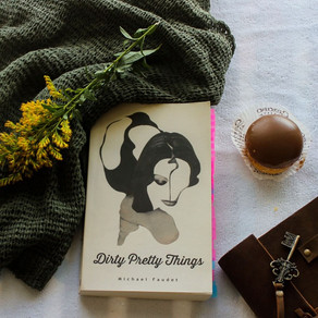 Dirty pretty things by Micheal Faudet