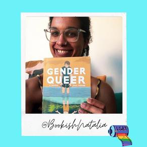 BookishNatalia || GenderQueer