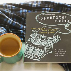 Typewriter Rodeo