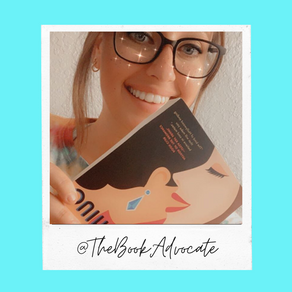 Thebookadvocate || Something to talk about