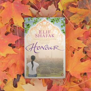 Honour by Elif Shafak