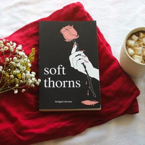 Soft thorns by Bridget Devoue