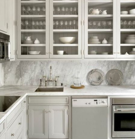 Simple yet Impressive: Simple Cabinet Door Styles that make an Impression