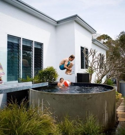 Small Pools for any Backyard